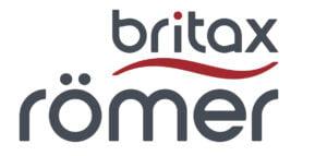 logo Britax Romer