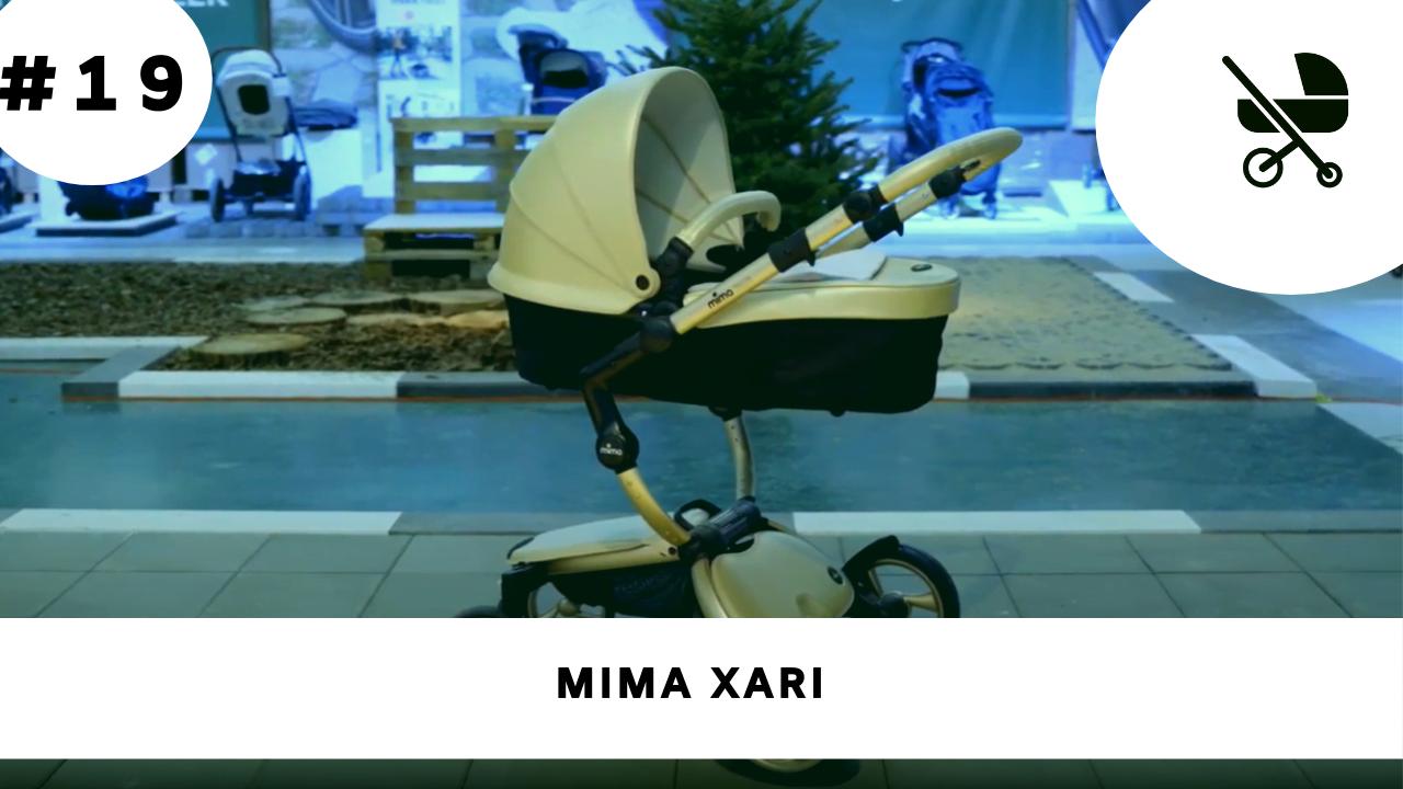 Mima Xari - moja opinia