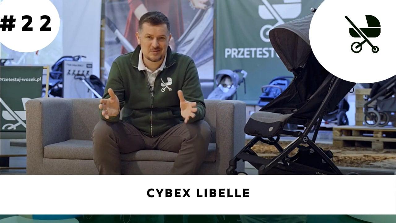 Cybex Libelle